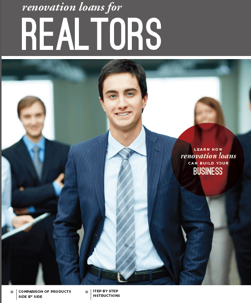 Free Ebook: Build Your Business with Renovation Loans